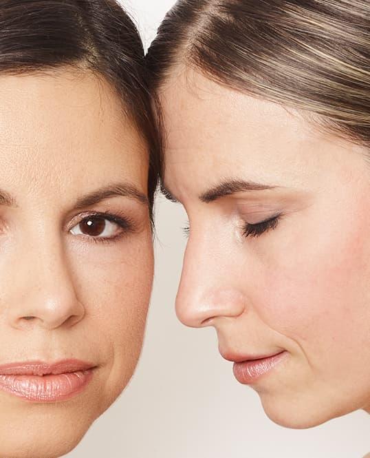 schönheits-op spezialisierung: nasenkorrektur
